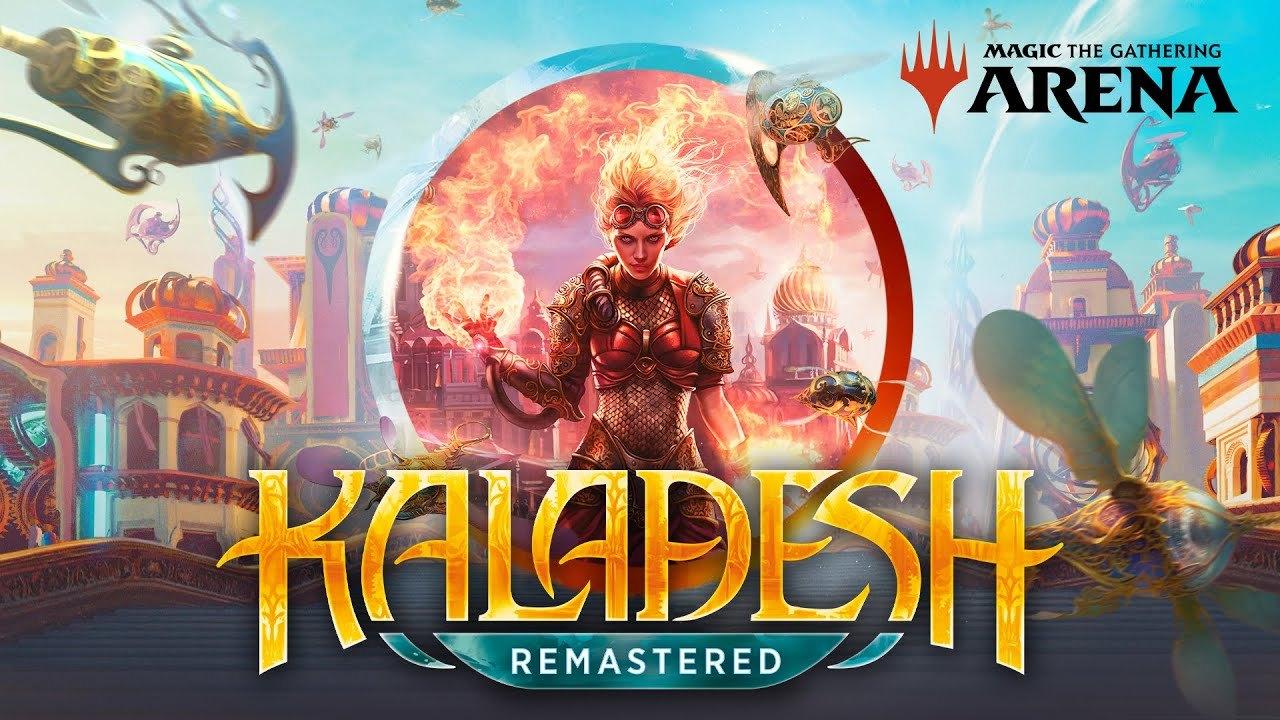 Kaladesh Remastered